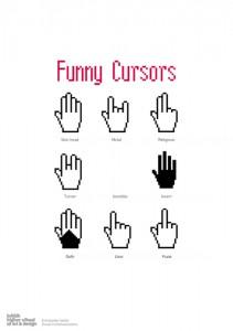 Download Cursor Lucu