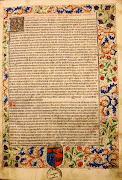 . manuscritos de los siglos XV al XVI, relacionados con el mundo antiguo.