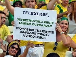 Telexfree muda para o Paraguai e 1000 pessoas de Rondonópolis já investem na 'nova' Empresa