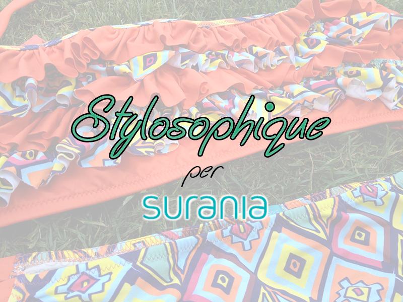 Disegna il tuo bikini con SURANIA! - Stylosophique - il Blog di ...