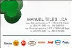 Manuel Teles, Lda.
