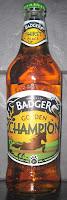 Golden Champion (Badger)