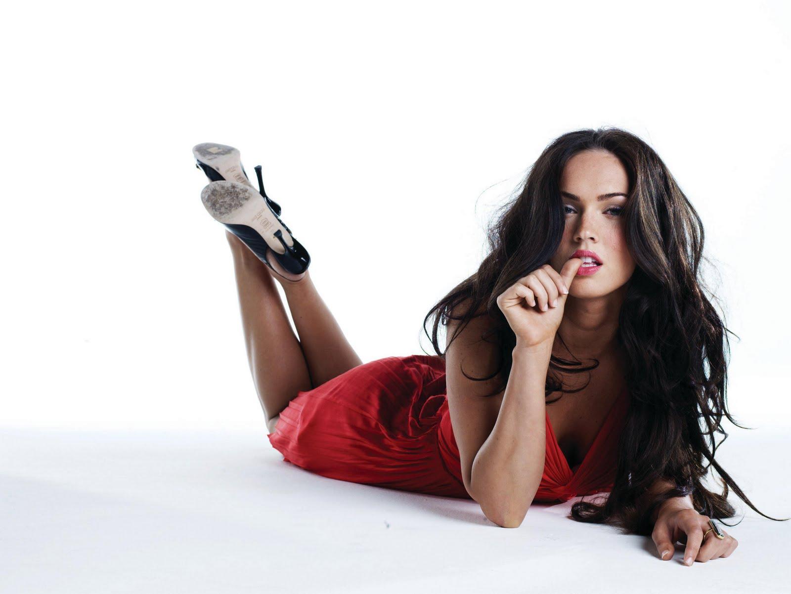 Megan Fox in Naughty Mood 5