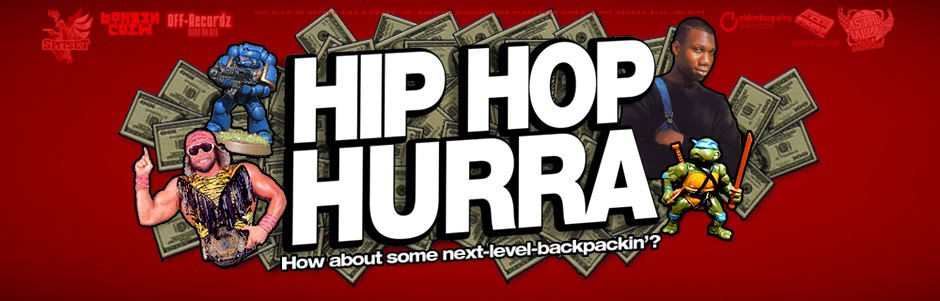 Hip Hop Hurrah
