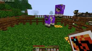 Game Minecraft v1.8.1 For Pc screenshot by http://www.ifub.net/