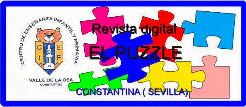 REVISTA DIGITAL EL PUZZLE