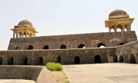 Neelkanth Mahal