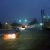 Managua inundada por todos lados
