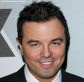 celebrity gossip Seth McFarlane Thinks Family Guy Should Stop
