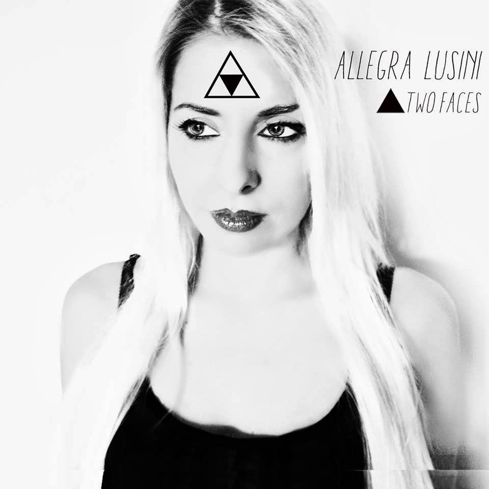 SSR releases Allegra Lusini - Two Faces (single)