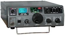 Yaesu FT-7B HF Transceiver