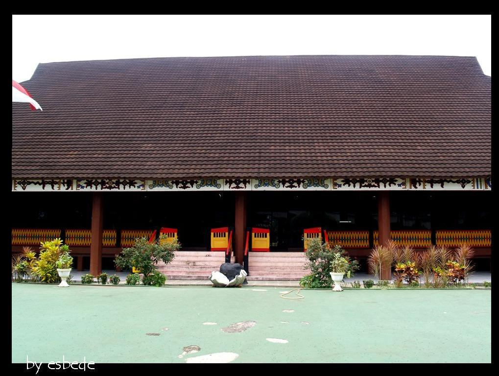 Download this Guna Fungsi Pada Rumah Adat Maluku Baileo Ini Adalah picture