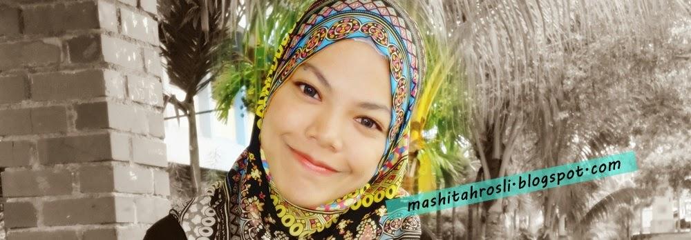 Mashitah Rosli's