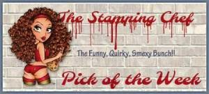 The Stamping Chef Pick of the Week