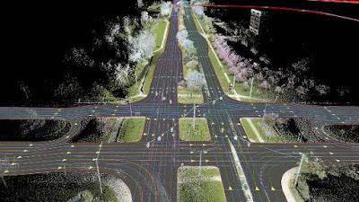 Το μέλλον είναι HERE: Η αυτοκίνηση του αύριο ξεκινά με ψηφιακούς χάρτες σε πραγματικό χρόνο