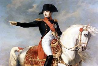 Napoleon Bonaparte Revolusi Perancis