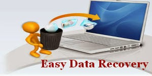 electronic recovery and access to data machine