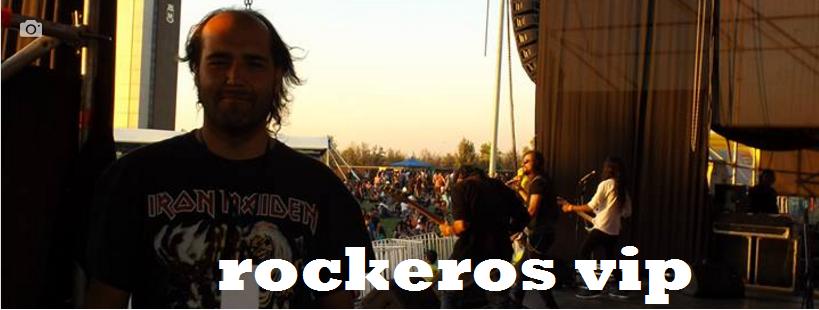 .ROCKEROS VIP