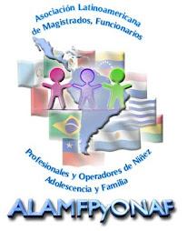 Asociación Latinoamericana de Magistrados, Funcionarios, Profesionales y Operadores de Niñez, Adole