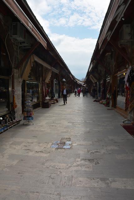 Arastabazaar Istanbul