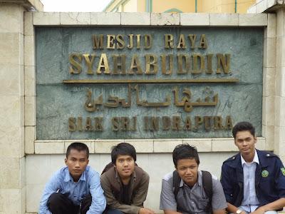 masjid raya syahabuddin kerajaan siak-01