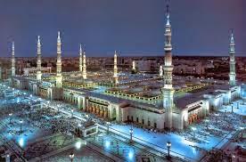 Rahsia Sebenar Masjid Nabawi Yang Telah Disembunyikan Oleh Kerajaan Saudi