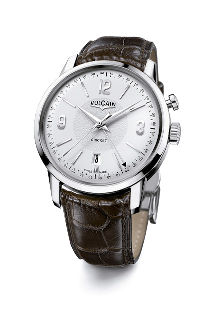 Reloj Vintage Vulcain 50S Presidents Watch