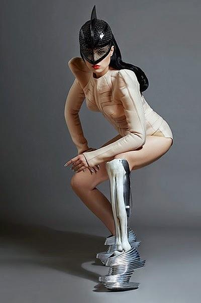 victoria modesta bionic singer