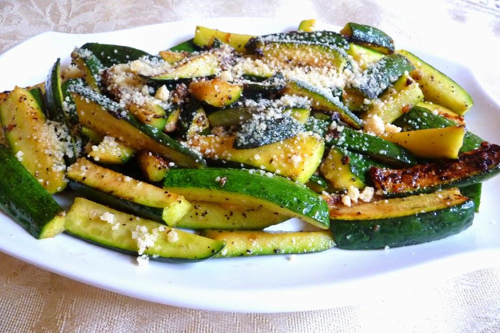 sauteed zucchini recipe dishmaps
