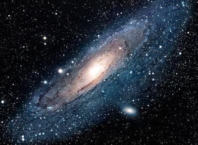 mengingat semesta menjadi motivasi dalam hidup islami