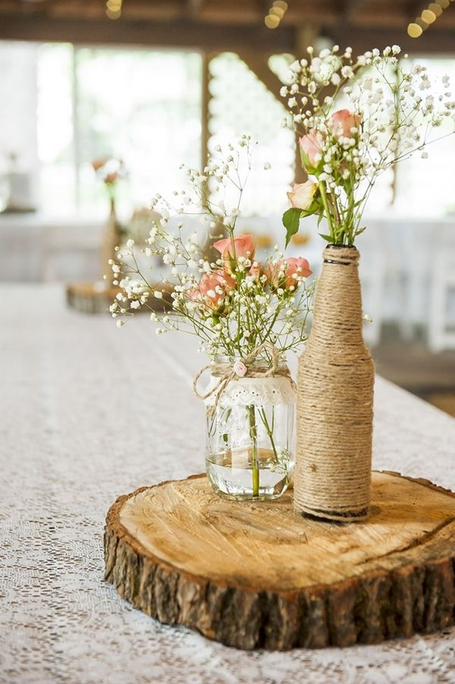 35 fotos de centros de mesa para boda, ¡inspírate!   centros de mesa