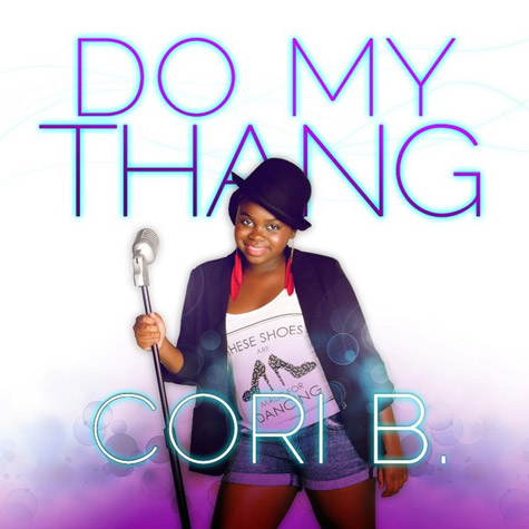 "Cori B. – ""Do My Thang"" Music Video Premiere"