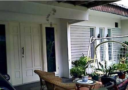 kumpulan gambar dan foto desain teras rumah minimalis
