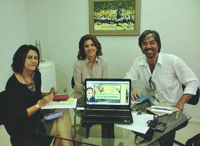 Maranhão terá reunião de milhares de estudantes na SBPC Jovem 2012
