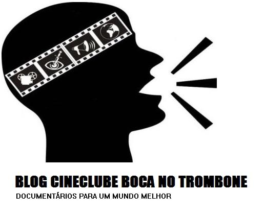 Cineclube Boca no Trombone