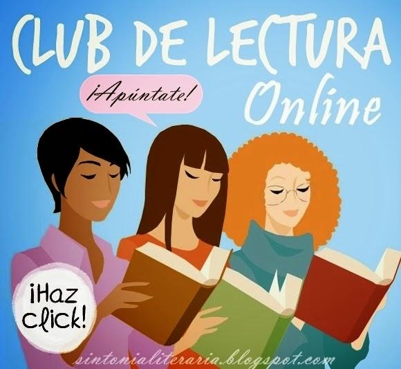 Club de lectura online.
