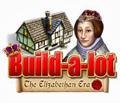 เกมส์ Build-a-Lot - The Elizabethan Era
