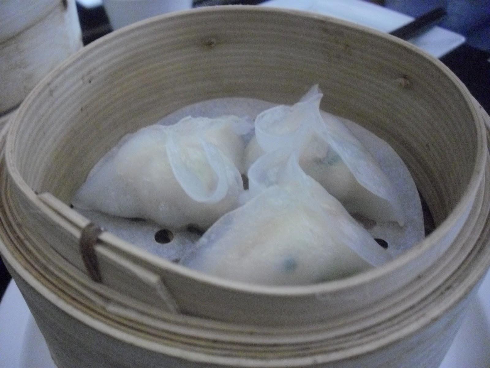 Eat Noodles Love Noodles: Courtesan Dim Sum Bar
