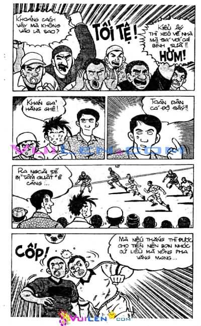 Jindodinho - Đường Dẫn Đến Khung Thành III  Tập 45 page 26 Congtruyen24h