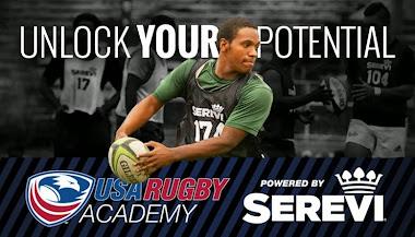 Sponsor: Serevi Rugby