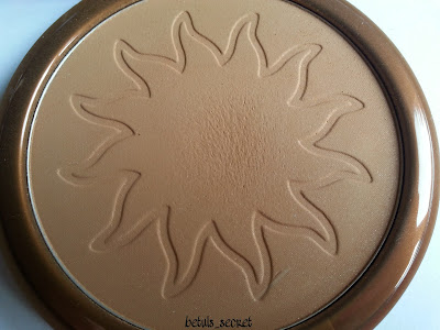 flormar bronzing powder