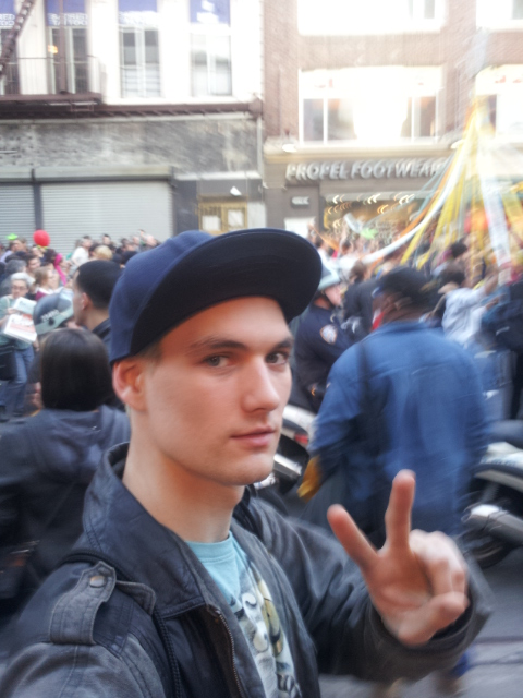 Shock-Diamond-at_occupy-wall-street