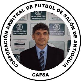 CARLOS MARIO IDARRAGA RIOS