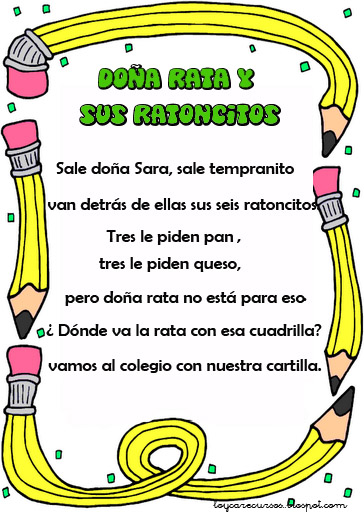 Poema Para MI Colegio