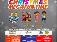 HyppTV Brings You Christmas Mega Fun Time