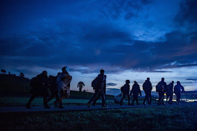 Németország, Afganisztán, afgán menekültek, migráció, illegális bevándorlás, Európai Unió,