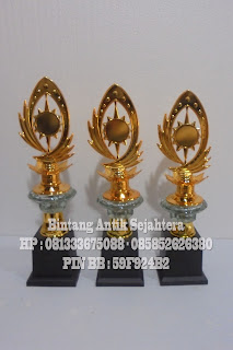 Harga Trophy