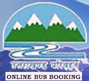 Uttarakhand Transport Online Volvo Bus Booking Services