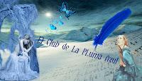 El Club de las Escritoras de la Pluma Azul