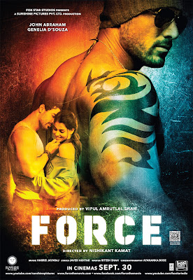 Force 2011 DVDRip DDR 700mb